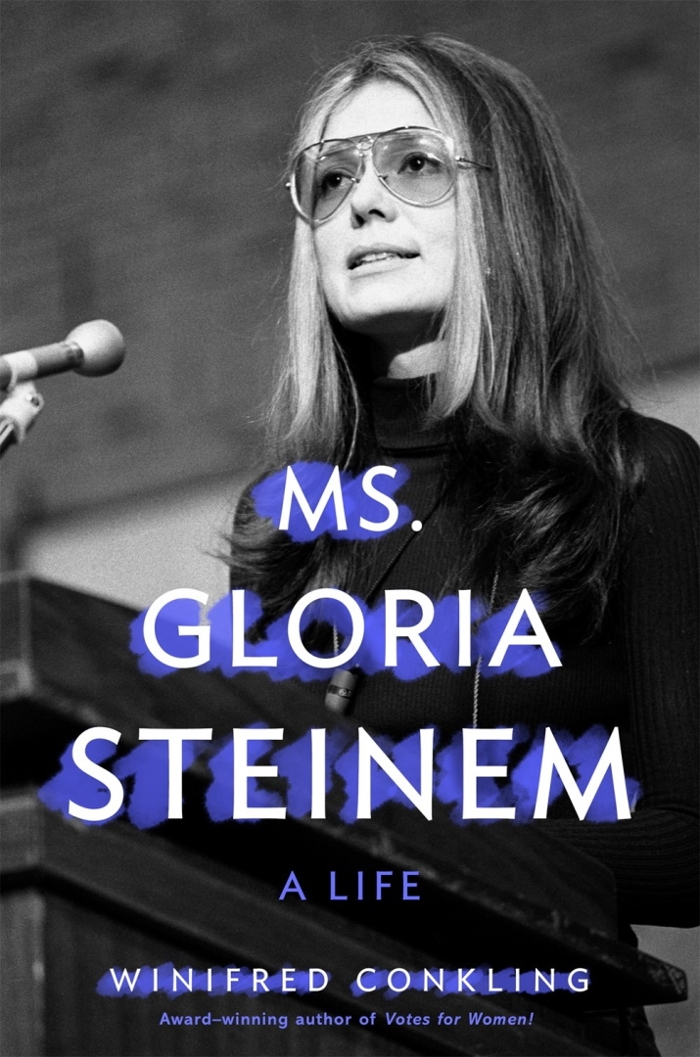 Review of Ms. Gloria Steinem: A Life