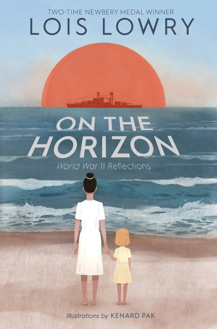 Review of On the Horizon