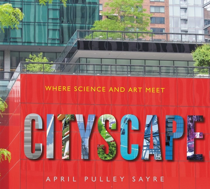 Review of Cityscape: Where Science and Art Meet