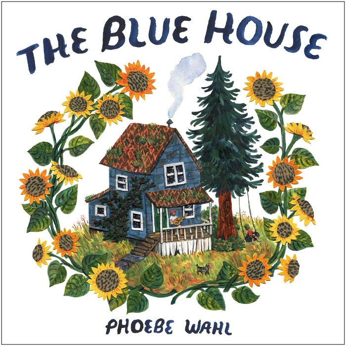 Review of The Blue House