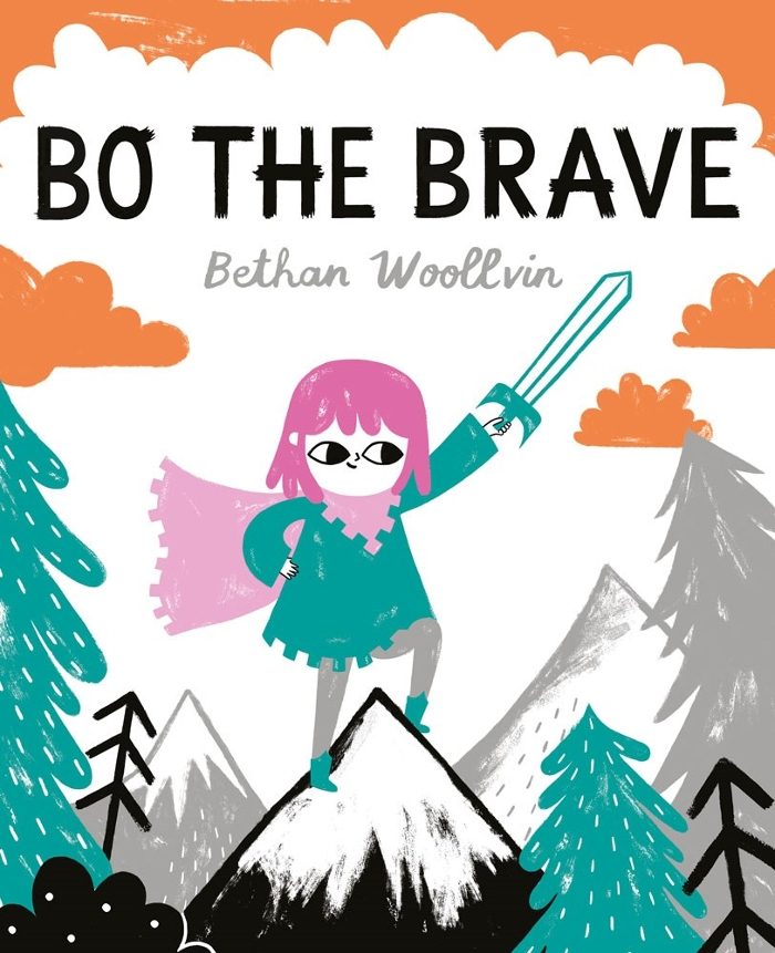Review of Bo the Brave