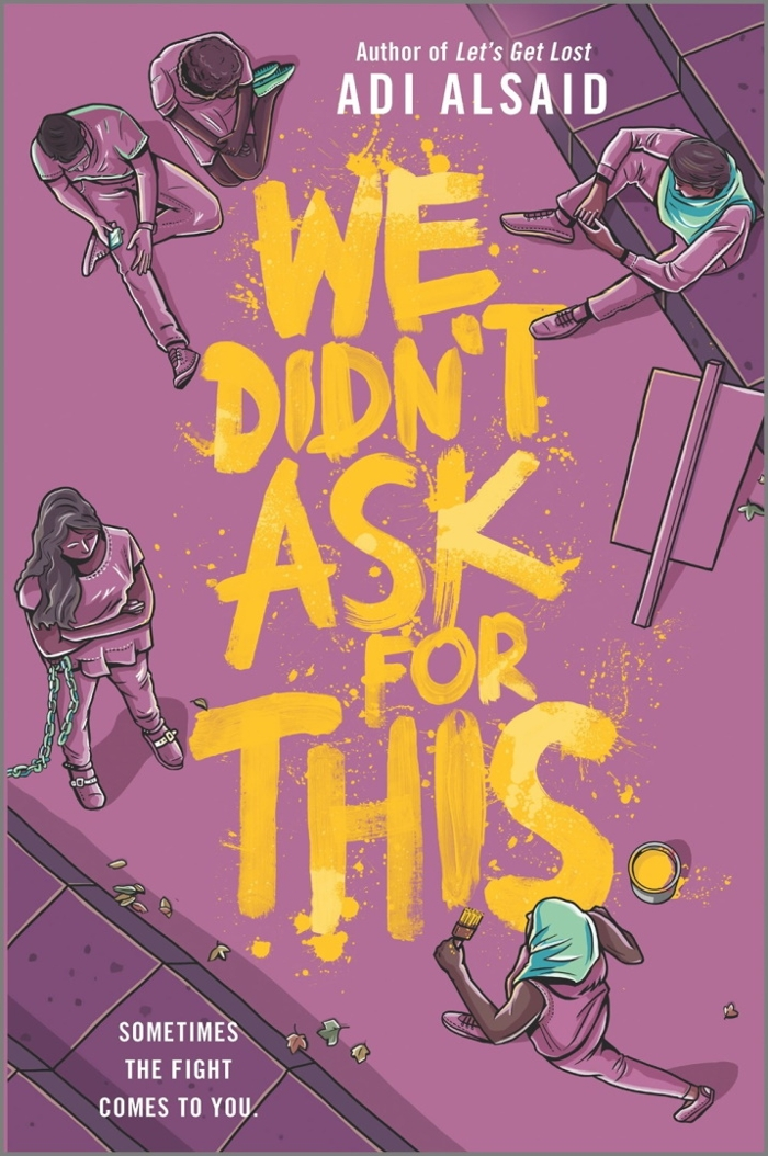 Review of We Didn't Ask for This