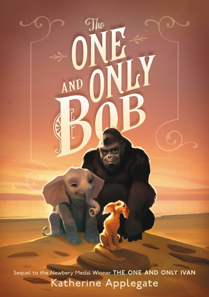 Review of The One and Only Bob