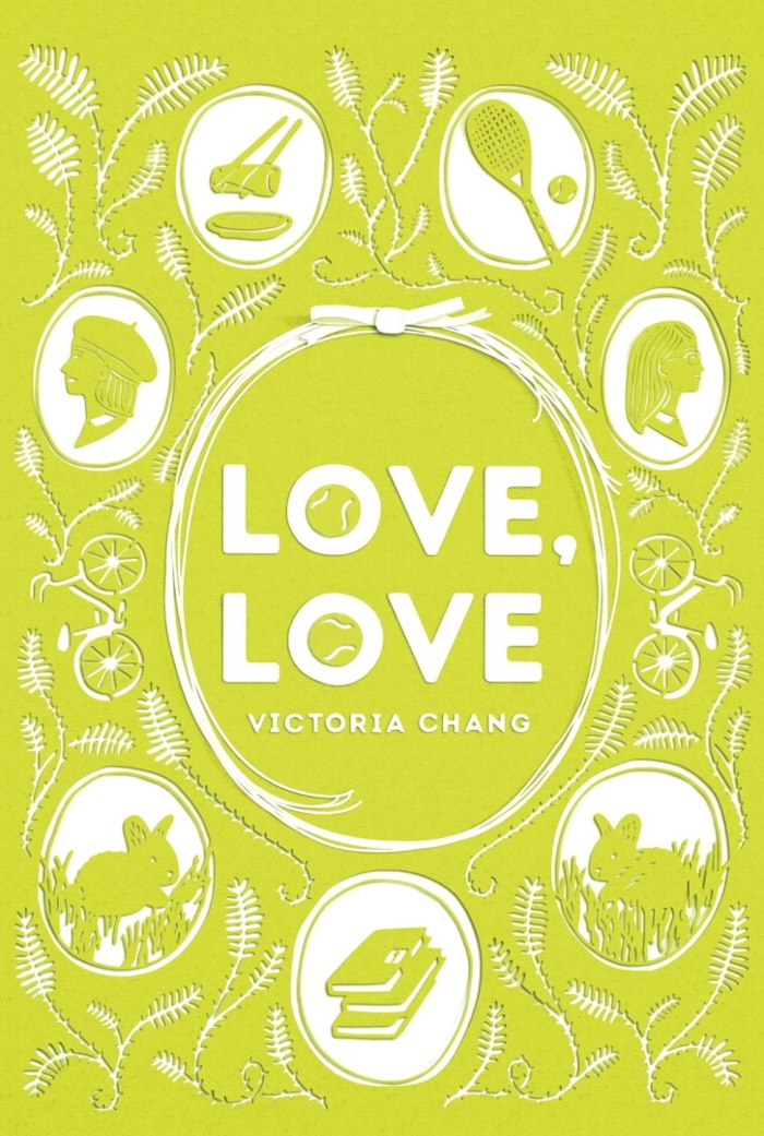 Review of Love, Love