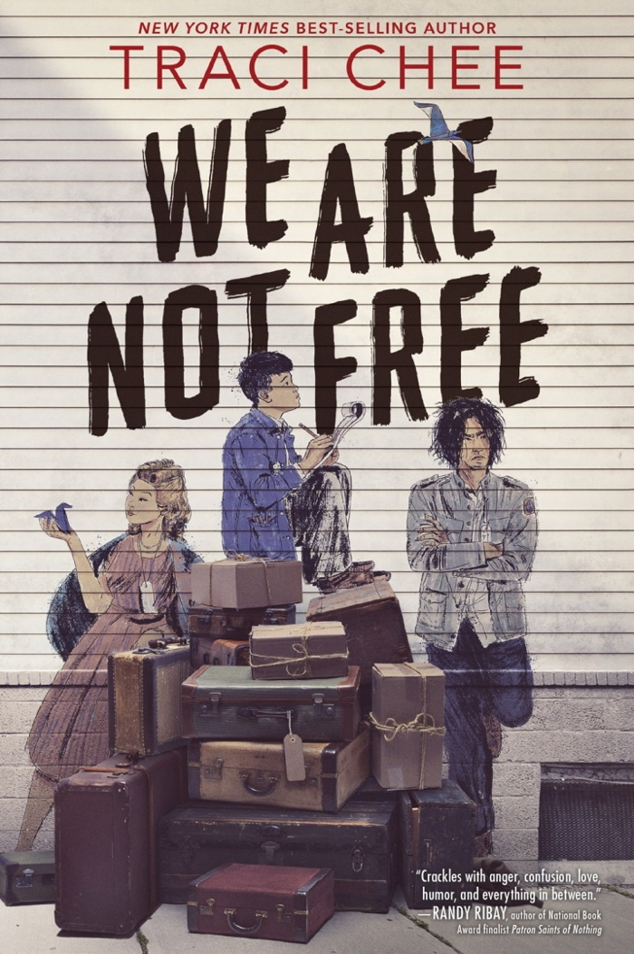 Review of We Are Not Free