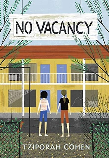 Review of No Vacancy