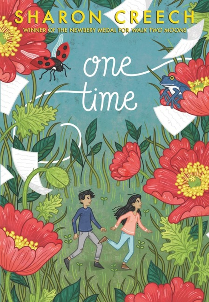 Review of One Time