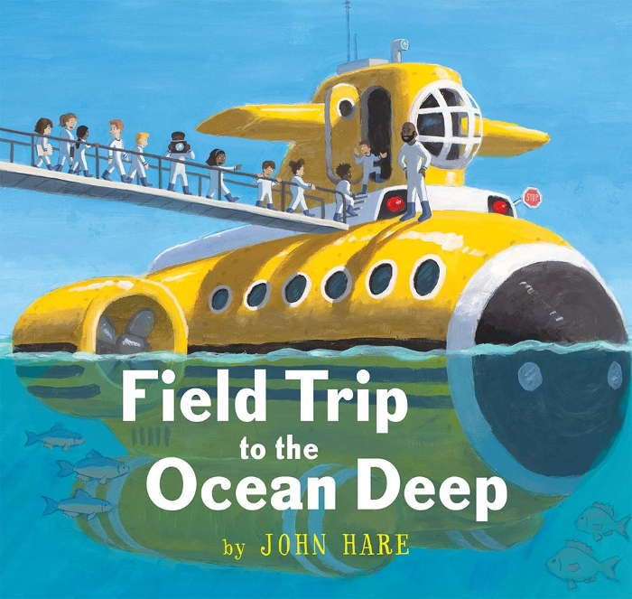 Review of Field Trip to the Ocean Deep