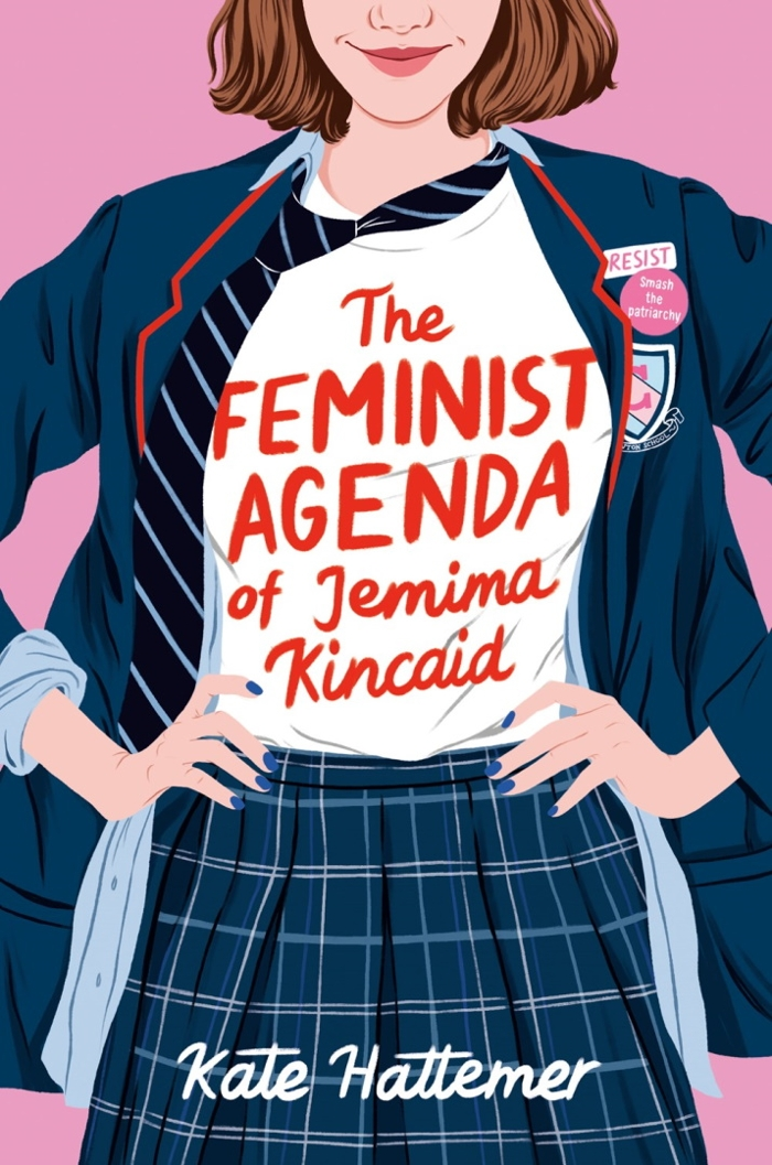 Review of The Feminist Agenda of Jemima Kincaid