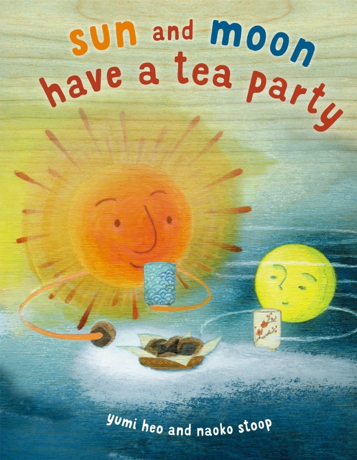 Review of Sun and Moon Have a Tea Party