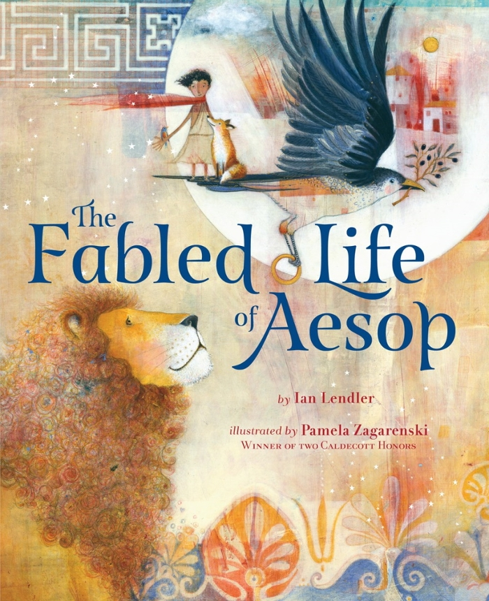 Review of The Fabled Life of Aesop
