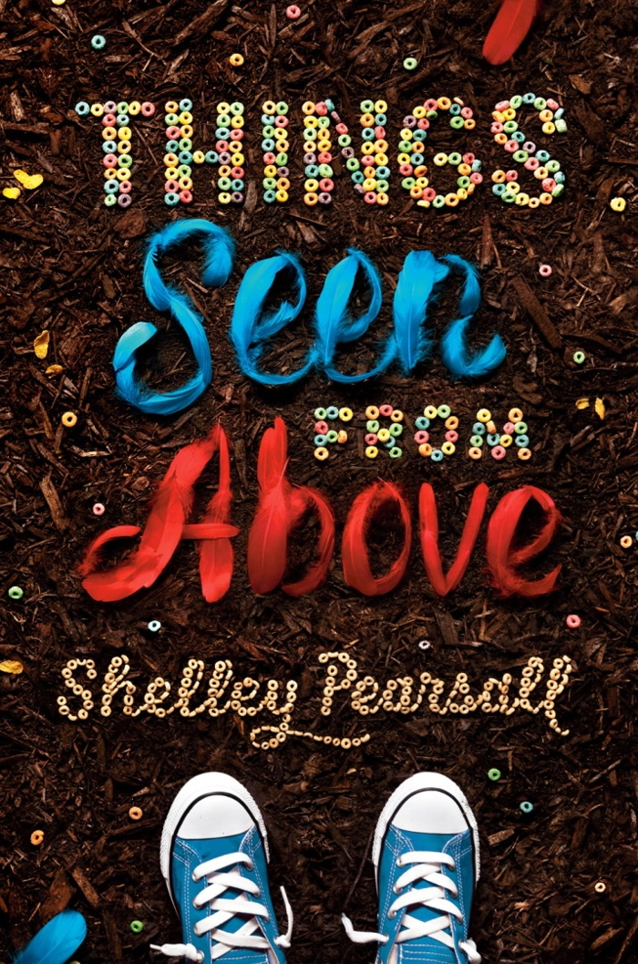 Review of Things Seen from Above
