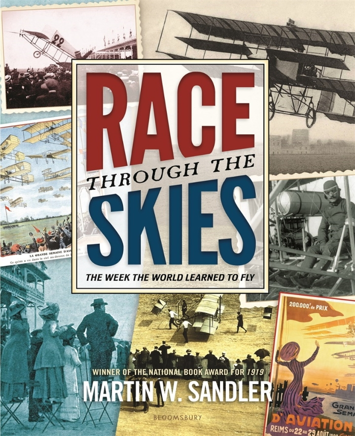 Review of Race Through the Skies: The Week the World Learned to Fly