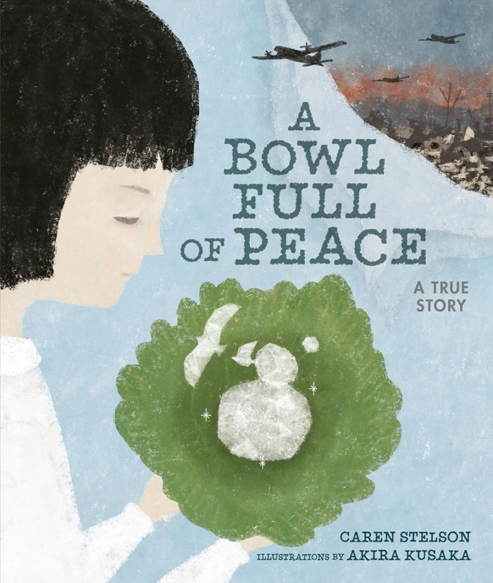 Review of A Bowl Full of Peace: A True Story