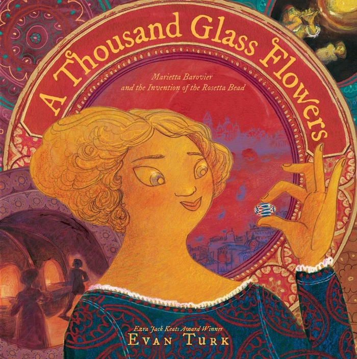 Review of A Thousand Glass Flowers: Marietta Barovier and the Invention of the Rosetta Bead