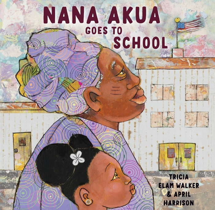 Review of Nana Akua Goes to School