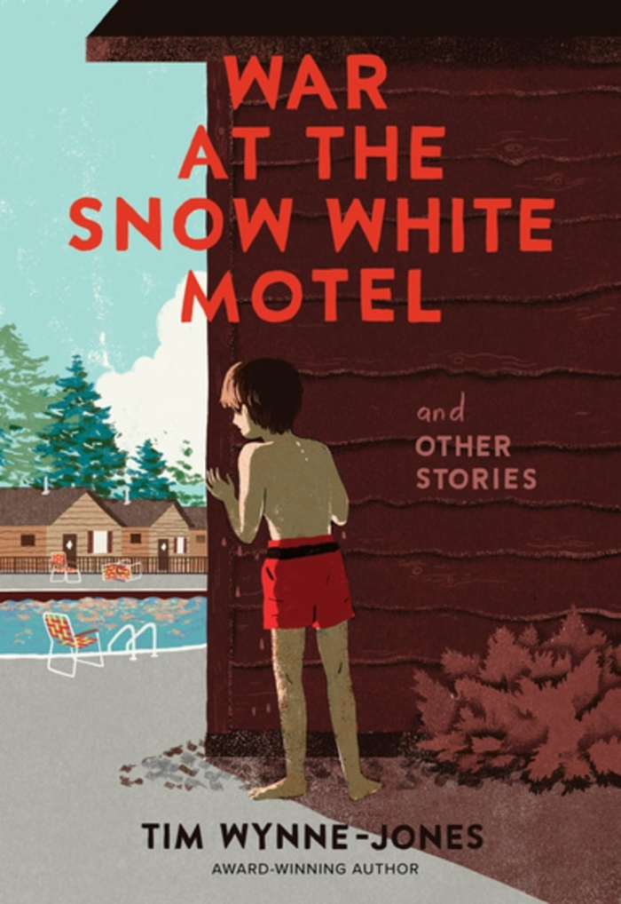 Review of War at the Snow White Motel and Other Stories