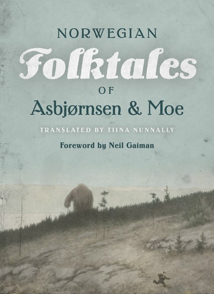Review of The Complete and Original Norwegian Folktales of Asbjørnsen and Moe