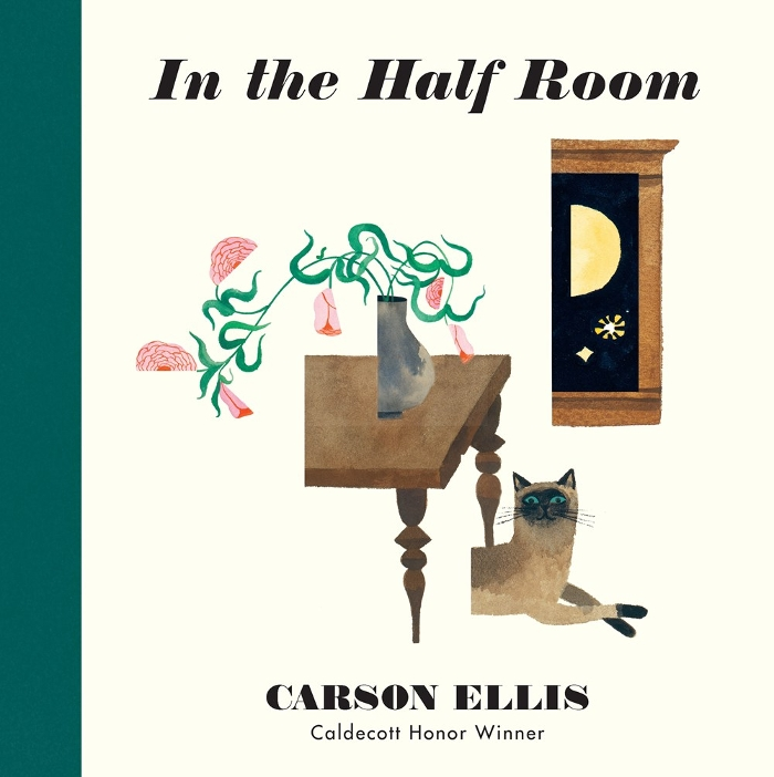 Review of In the Half Room