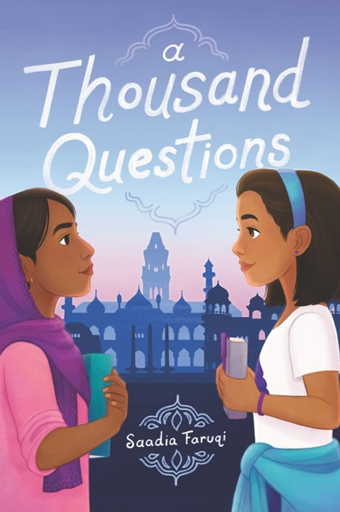 Review of A Thousand Questions
