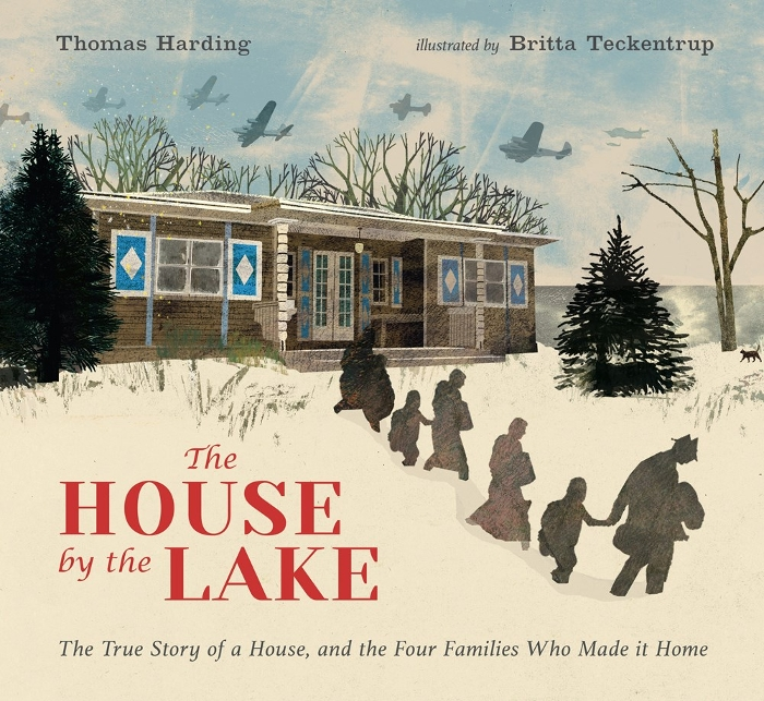 Review of The House by the Lake