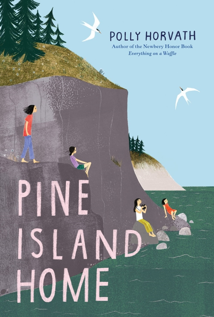 Review of Pine Island Home