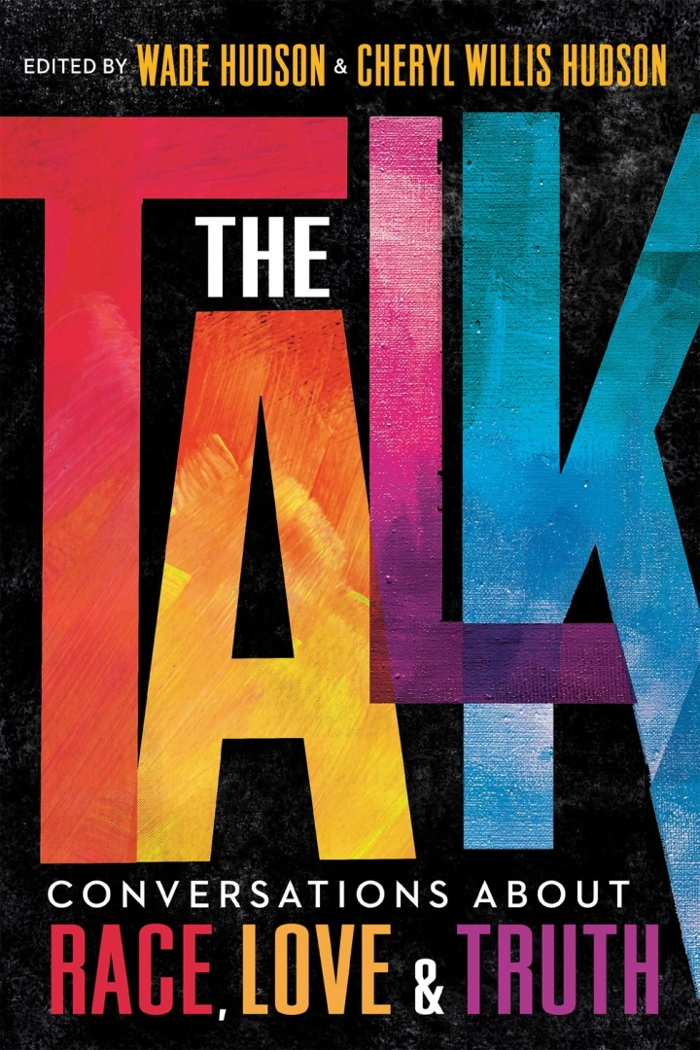 Review of The Talk: Conversations About Race, Love & Truth