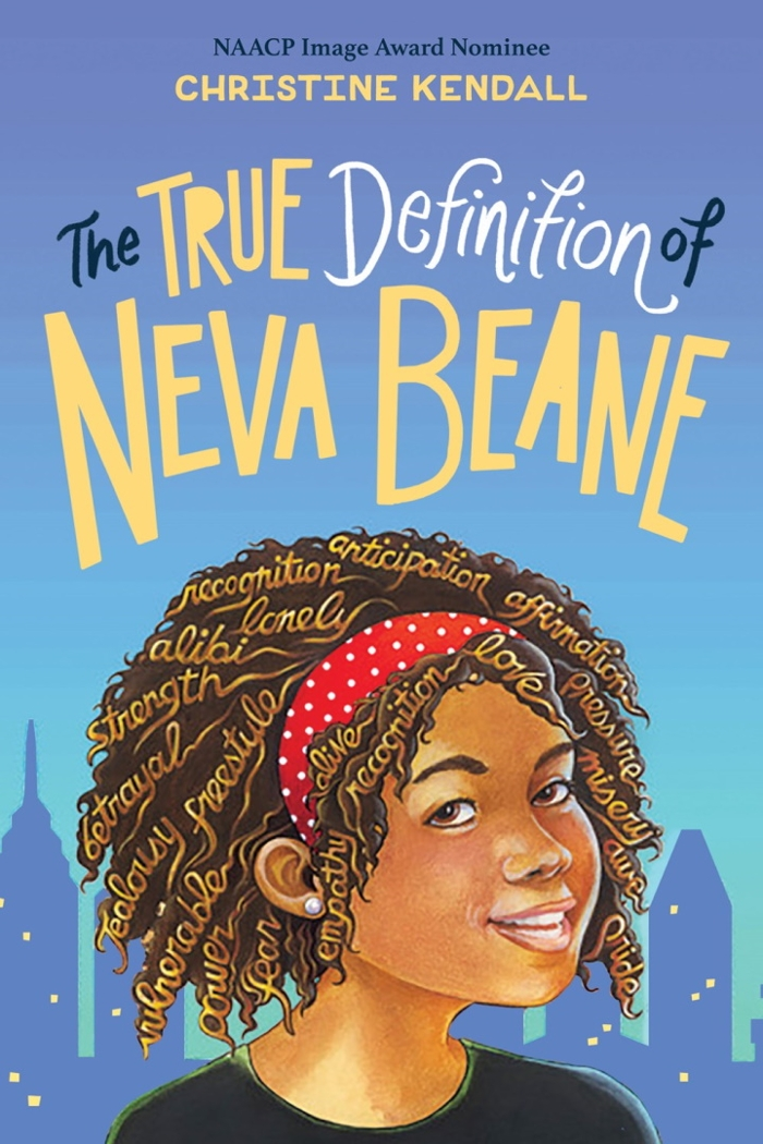 Review of The True Definition of Neva Beane