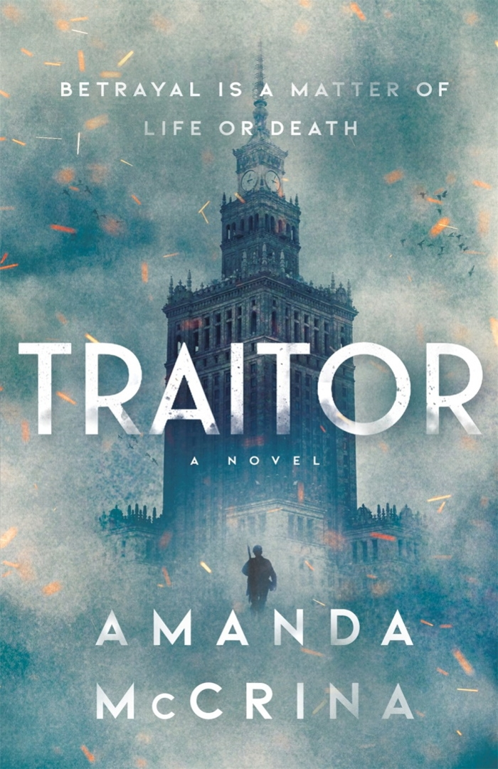 Review of Traitor