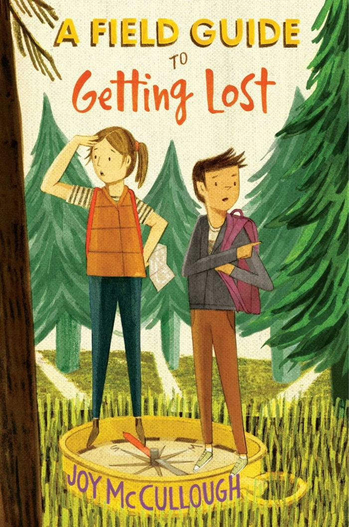 Review of A Field Guide to Getting Lost