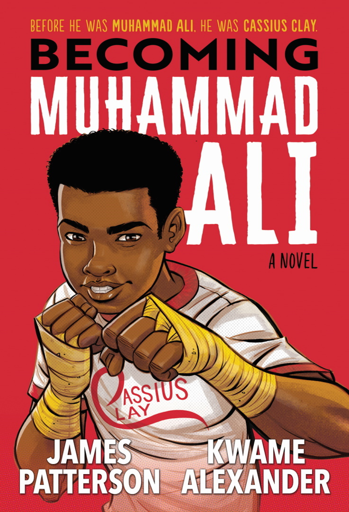 Review of Becoming Muhammad Ali: Based on the Story of Young Cassius Clay