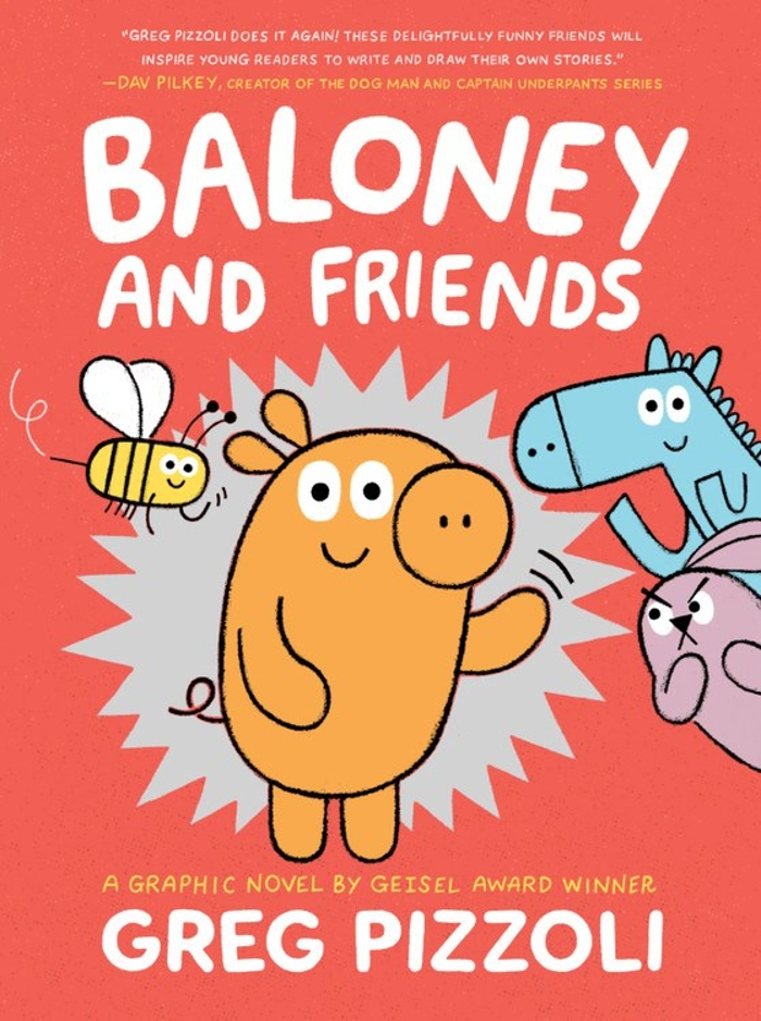Review of Baloney and Friends