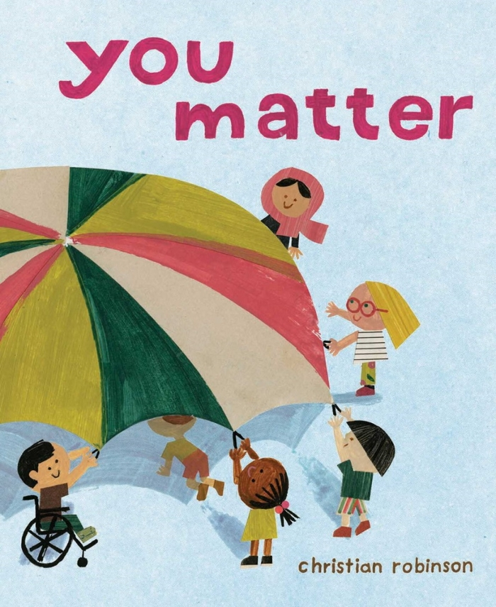 Review of You Matter