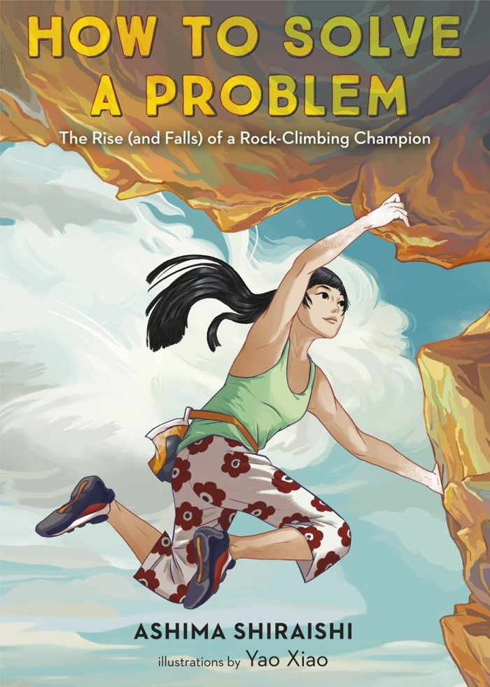 Review of How to Solve a Problem: The Rise (and Falls) of a Rock-Climbing Champion