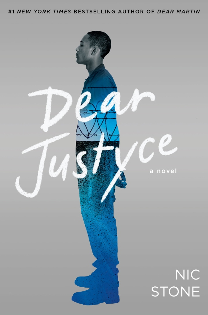 Review of Dear Justyce