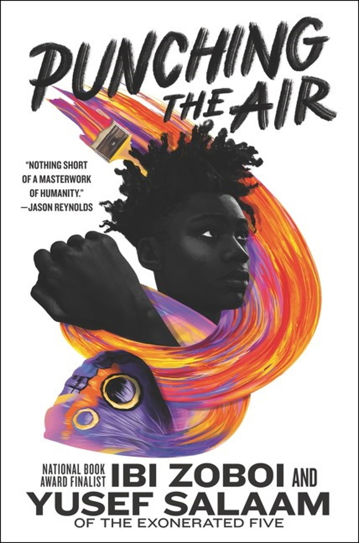 Review of Punching the Air