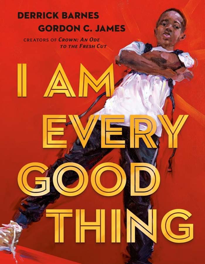 Review of I Am Every Good Thing