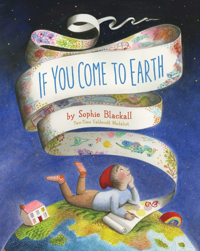 Review of If You Come to Earth