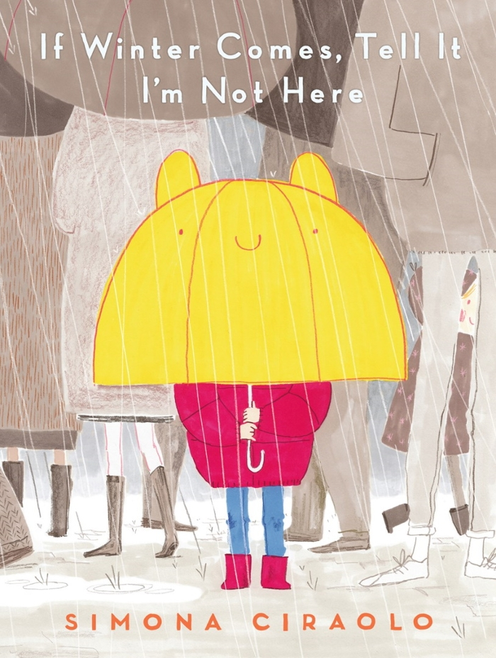 Review of If Winter Comes Tell It I'm Not Here