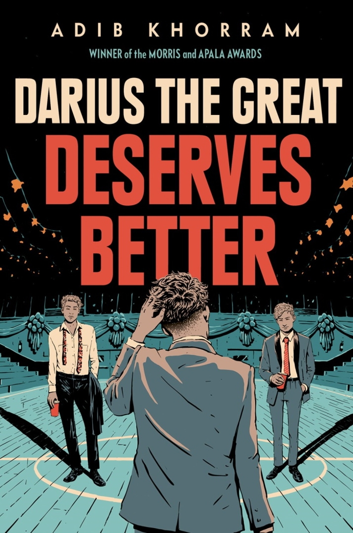 Review of Darius the Great Deserves Better
