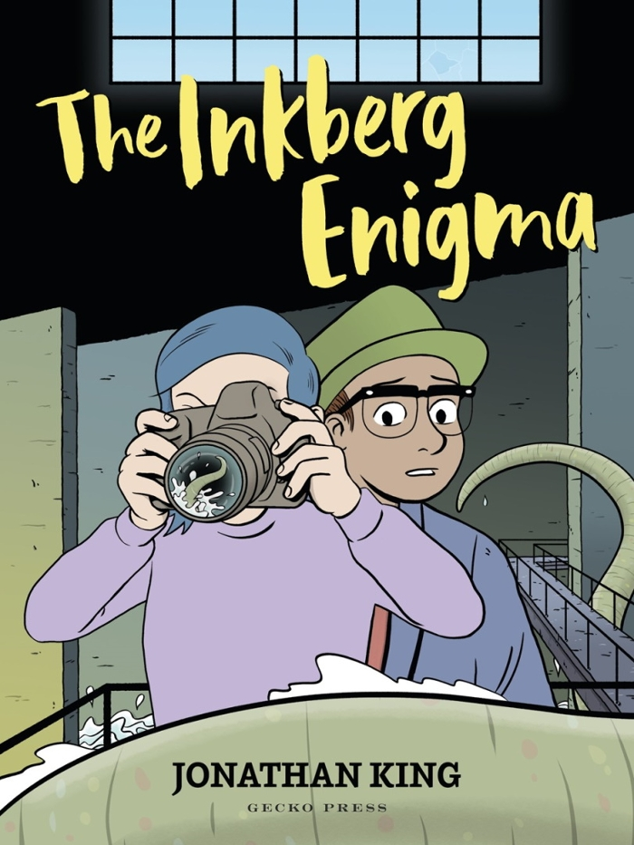 Review of The Inkberg Enigma