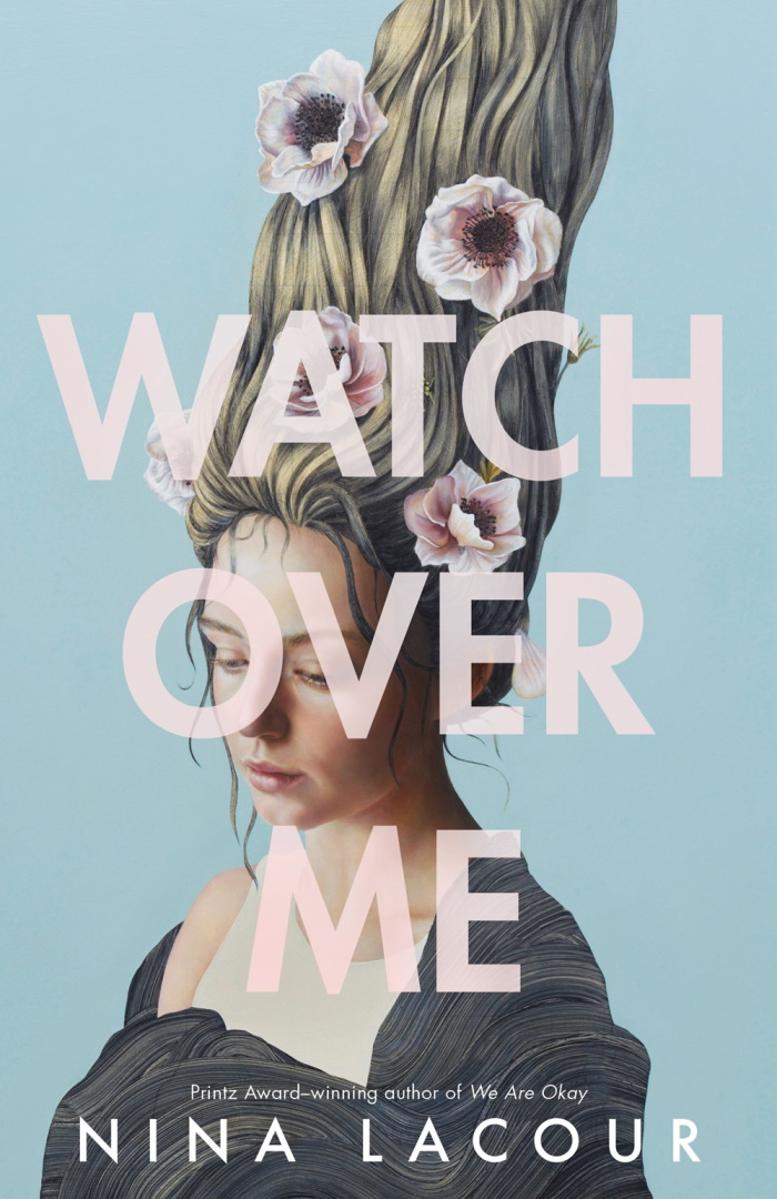 Review of Watch over Me