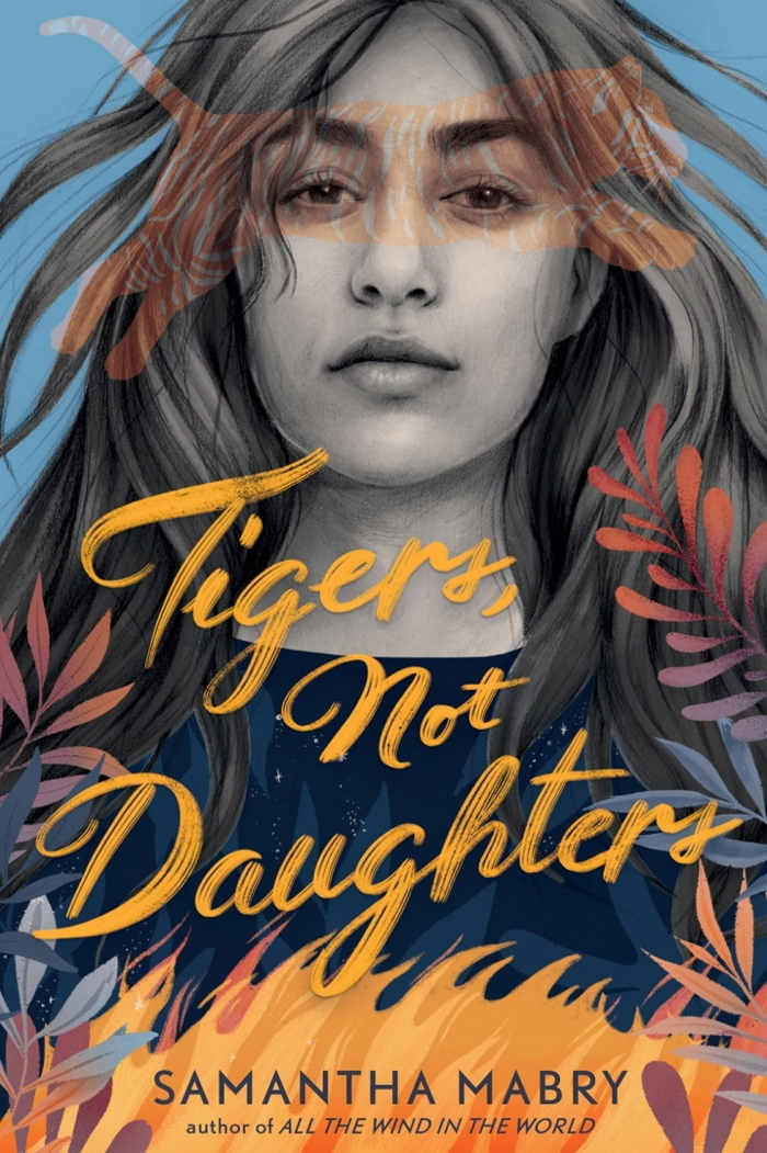 Review of Tigers, Not Daughters