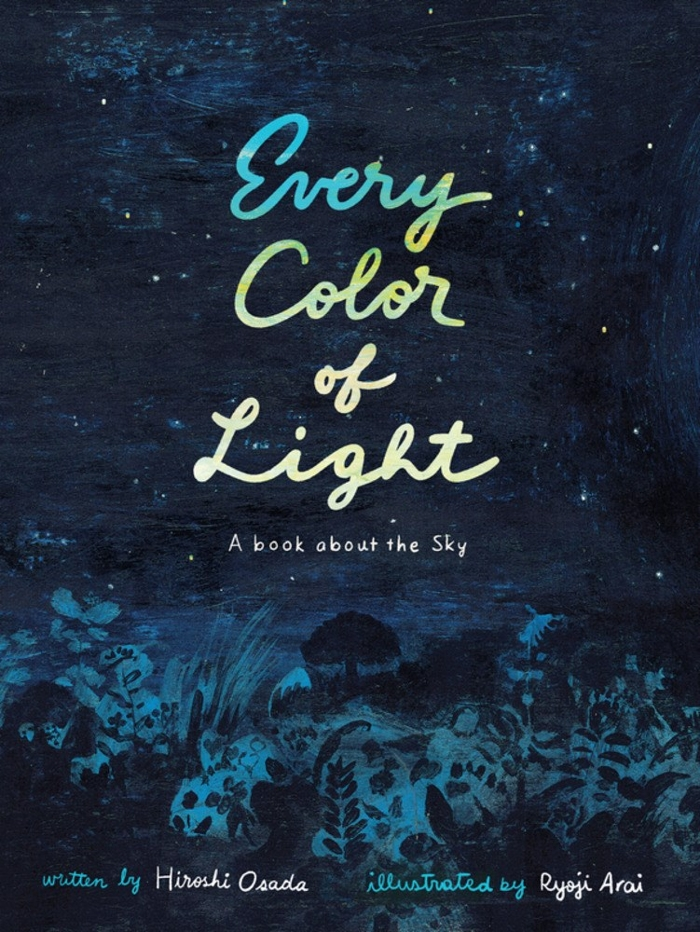 Review of Every Color of Light