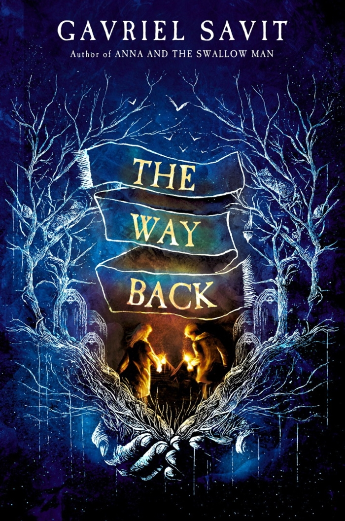 Review of The Way Back