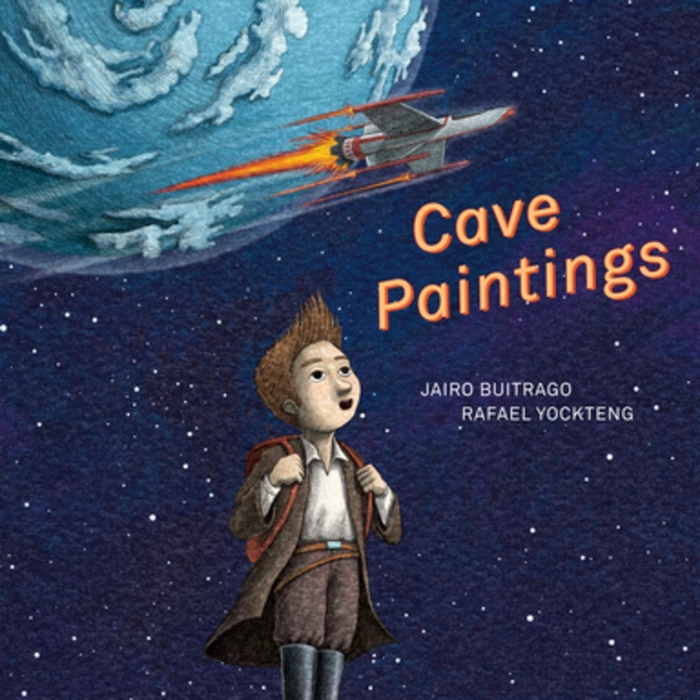 Review of Cave Paintings