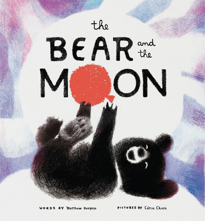Review of The Bear and the Moon