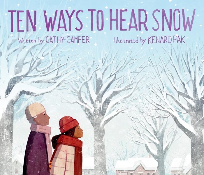 Review of Ten Ways to Hear Snow