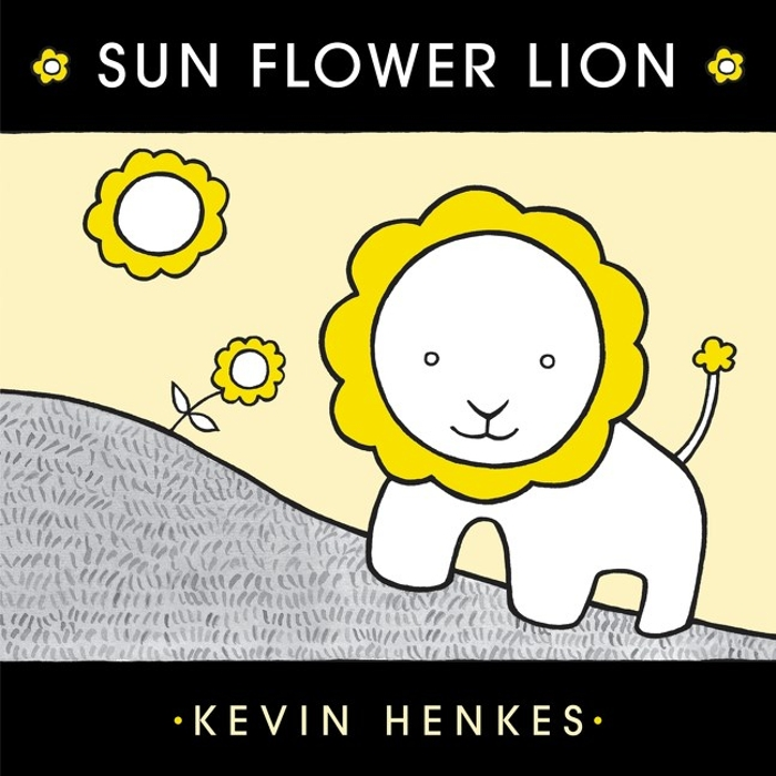 Review of Sun Flower Lion