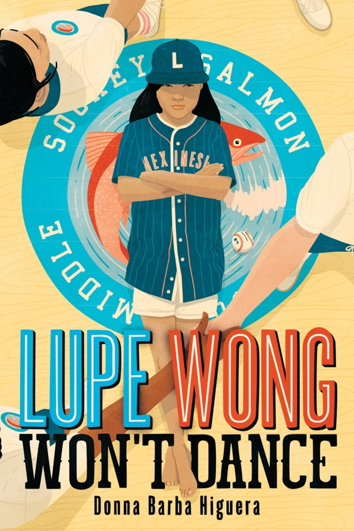 Review of Lupe Wong Won't Dance